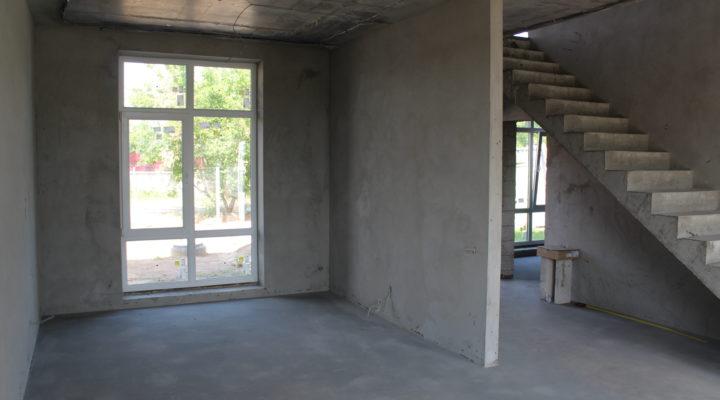 Купить таунхаус в Тарасовке 130 кв.м. без комиссии floorplan 1
